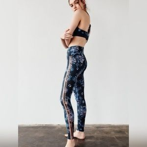 Free People Freestyle High Rise Leggings Sm